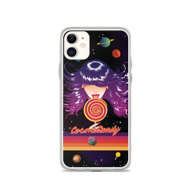 The Orion Experience CosmiCandy iPhone Case