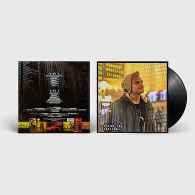 Departing -  Vinyl