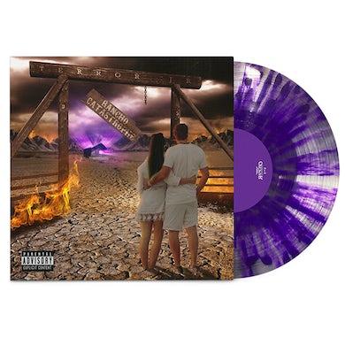 Terror Jr Rancho Catastrophe Vinyl