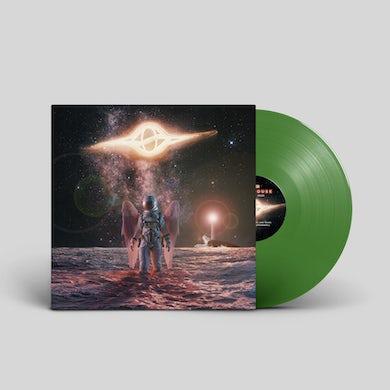 "Bliss N Eso Lighthouse  7"" Glow-In-The-Dark Vinyl"