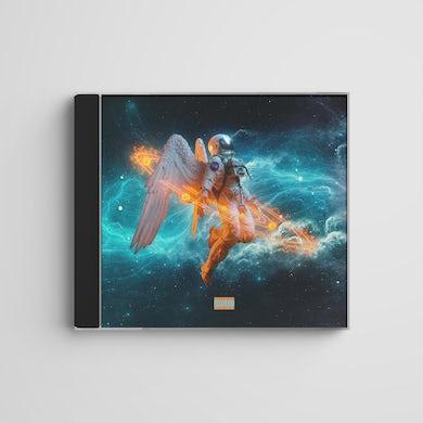 Bliss N Eso THE SUN JEWEL CASE CD w UV