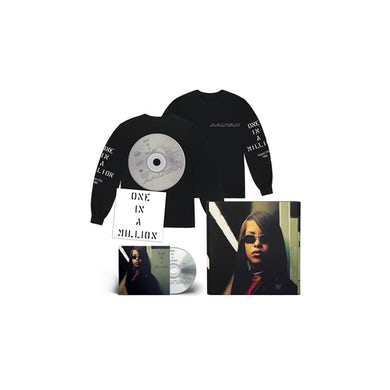Aaliyah - One in a Million CD Box Set