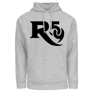 ROYCE R59 CLASSIC GREY HOODIE