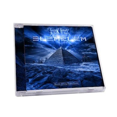 "Trick Trick ""ELEMELEM"" CD"