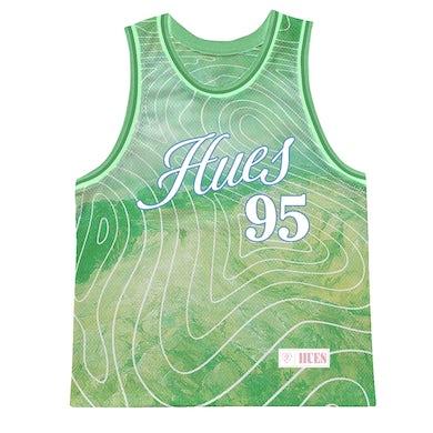 Fana Hues Basketball Jersey