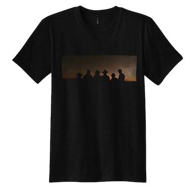 Flatland Cavalry Silhouette Sunset Tee