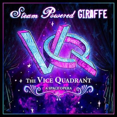 Steam Powered Giraffe The Vice Quadrant (2015)