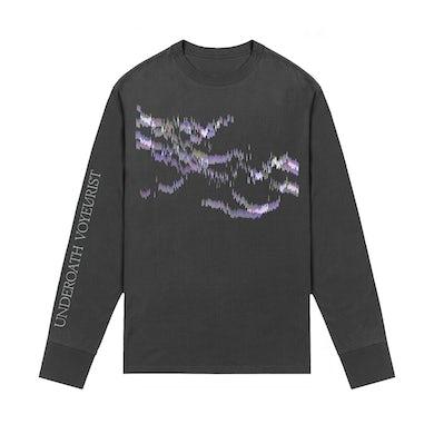 "Underoath ""Wave"" Long Sleeve T-Shirt"