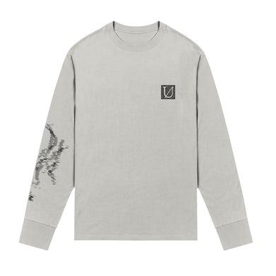 "Underoath ""U Eye"" Long Sleeve T-Shirt"