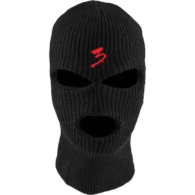 Wish Me Well Ski Mask