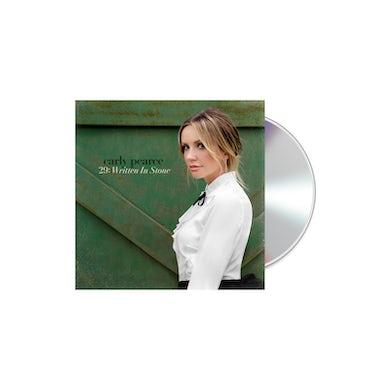 29: Written In Stone CD (Pre-order)
