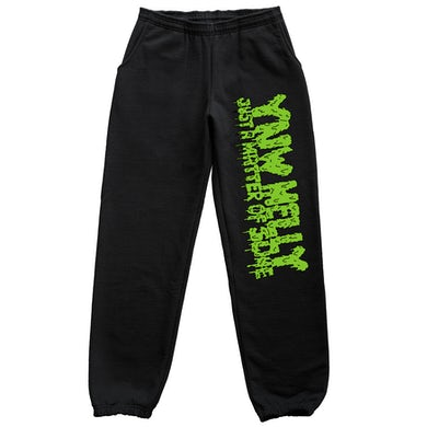 YNW Melly Just a Matter of Slime Sweatpants