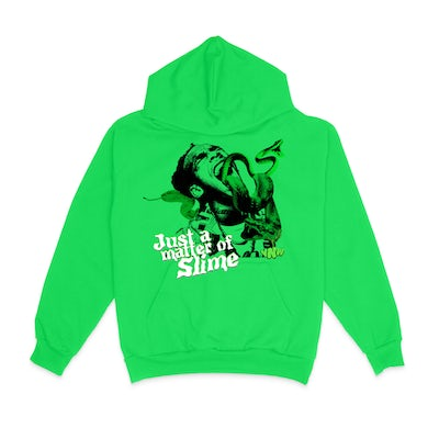 YNW Melly Just a Matter of Slime Hoodie