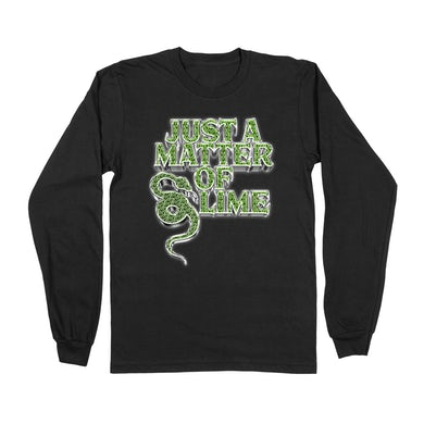 YNW Melly Just a Matter of Slime Long Sleeve