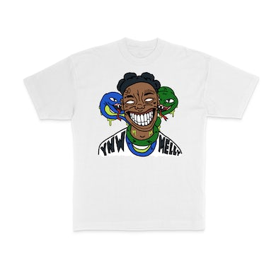 YNW Melly Mind of Melvin Tee