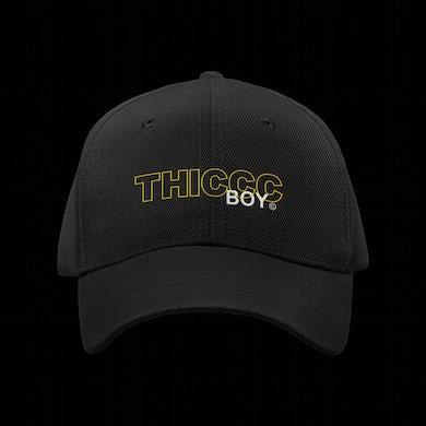Brendan Schaub Thiccc Boy Dad Hat
