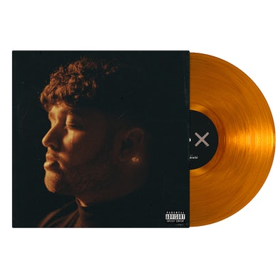 Songs That Made Me Feel (Orange Crush Vinyl)