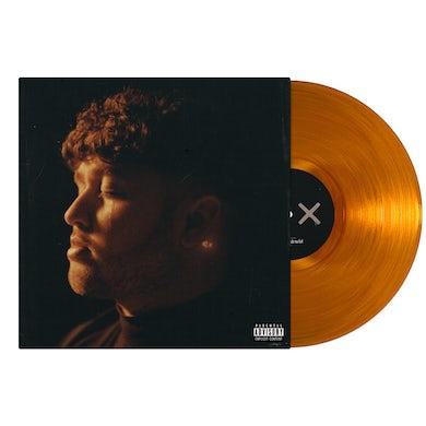 James Vickery Songs That Made Me Feel (Orange Crush Vinyl)