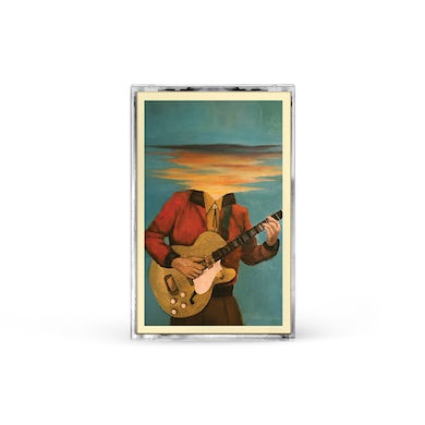 Lord Huron Long Lost Cassette
