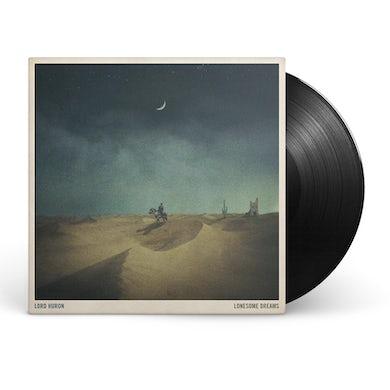 "Lord Huron Lonesome Dreams 12"" Vinyl (Black)"