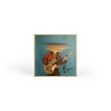 Lord Huron Long Lost CD (Signed)