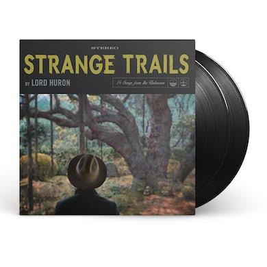 "Lord Huron Strange Trails 2x12"" Vinyl (Black)"