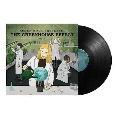 The Greenhouse Effect Vol. 3 Vinyl