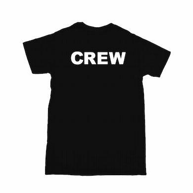 The Kut Team Razors Annual T-Shirt w/ Back Print