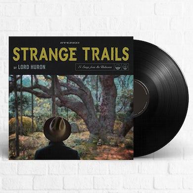 Lord Huron Strange Trails