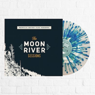 The Moon River Sessions [Exclusive Blue Swirl]