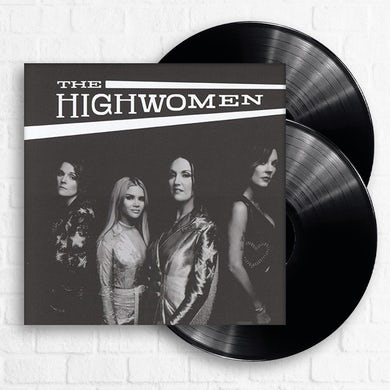 The Highwomen [2xLP]