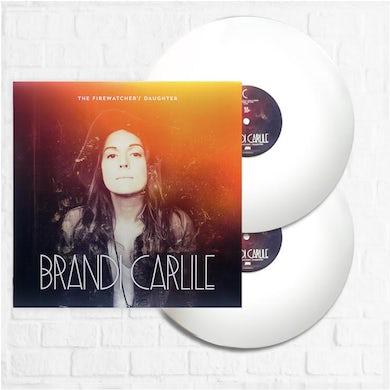 Brandi Carlile  The Firewatcher's Daughter [Limited White]