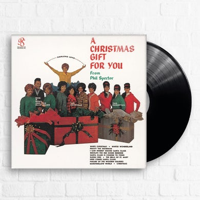 Various Artists - Dualtone A Christmas Gift For You from Phil Spector