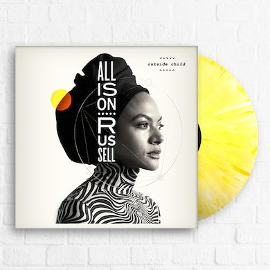 Outside Child [Exclusive Yellow]
