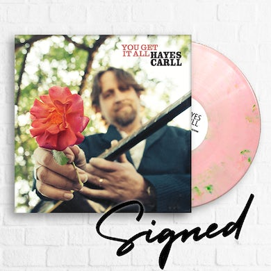 You Get It All [SIGNED Exclusive Pink] [Pre-Order]