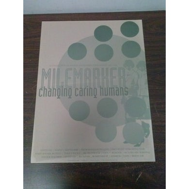 Changing Caring Humans Poster