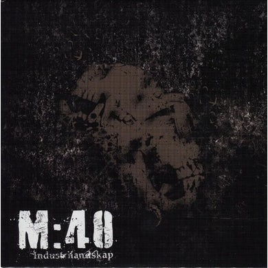"M:40 – Industrilandskap 7"""