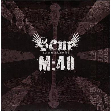 "M:40 / Sand Creek Massacre split 7"""
