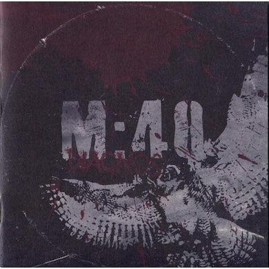 M:40 – Diagnos CD