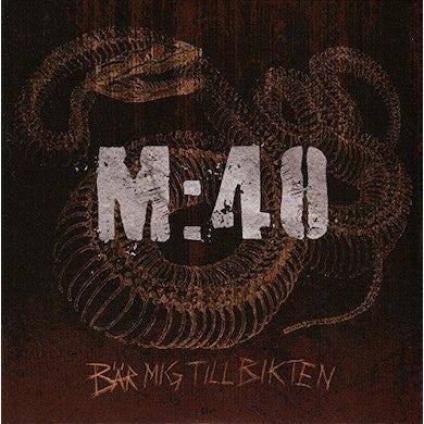 """M:40 – Bär Mig Till Bikten 7"""""""