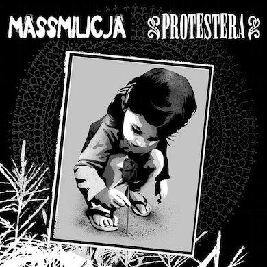"""Massmilicja and Protestera MassMilicja / Protestera – Split 7"""""""