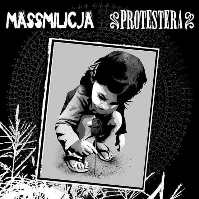 Massmilicja and Protestera