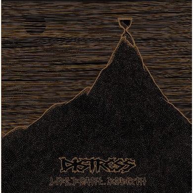 – Life,Death...Rebirth LP (Vinyl)