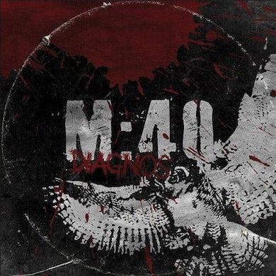 M:40 – Diagnos LP (Vinyl)