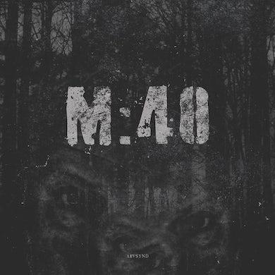 M:40 – Arvsynd lp (Vinyl)