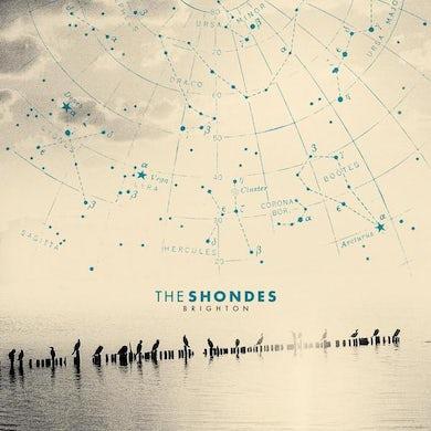 The Shondes – Brighton CD