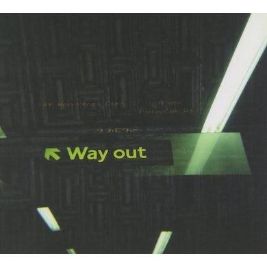 Richard Youngs – Calmont Breakdown CD