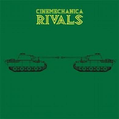 """– Rivals 10"""""""