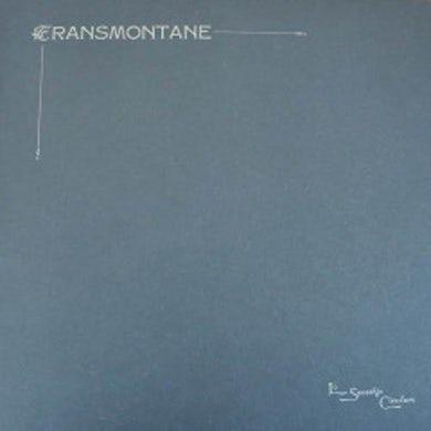 Transmontane – Lo Specchio Circolare lp (Vinyl)
