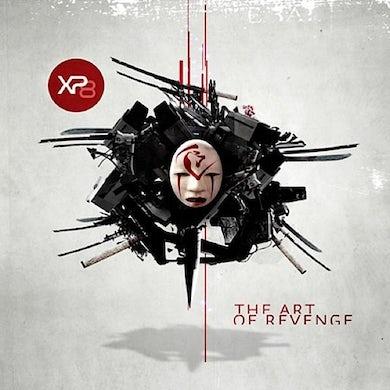XP8 – The Art Of Revenge CD
